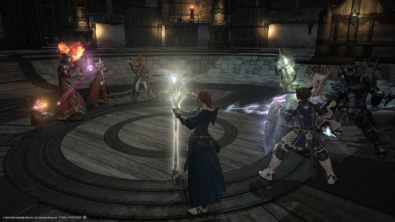 Final Fantasy XIV: A Realm Reborn Reviews, News