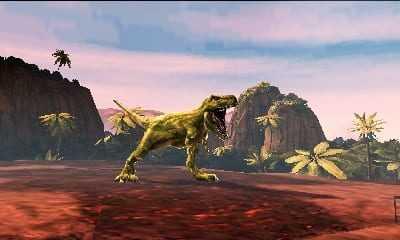 Combat of Giants: Dinosaurs 3D
