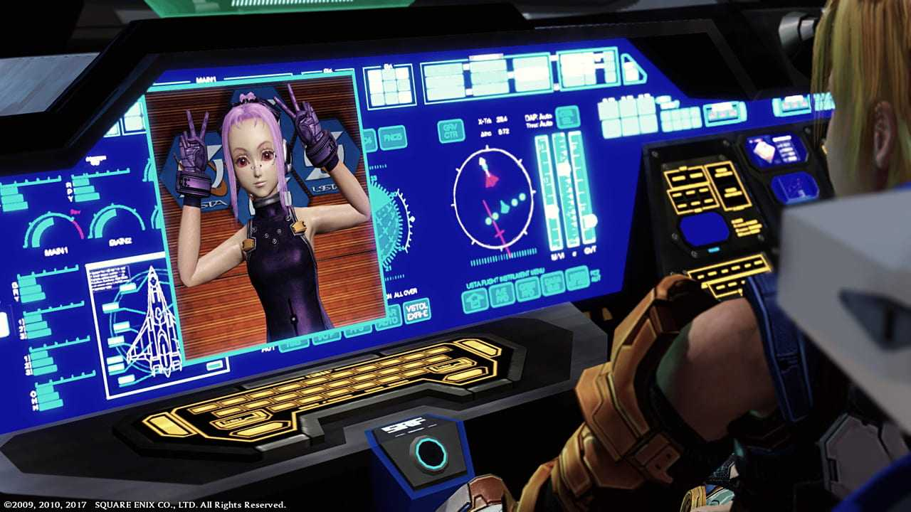 Star Ocean: The Last Hope - 4K & Full HD Remaster