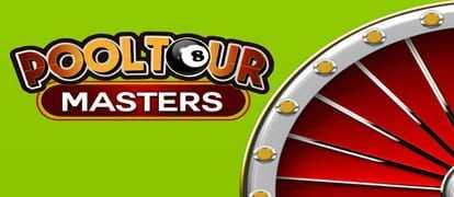 Pool Tour Master