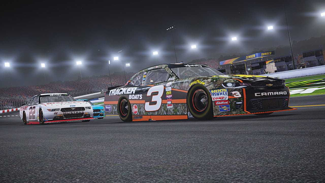 NASCAR Heat 2 Reviews, News, Descriptions, Walkthrough and