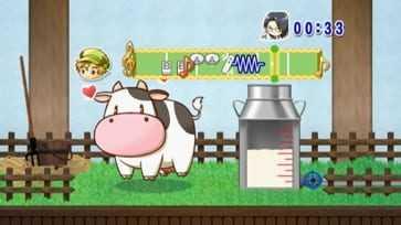 Harvest Moon: My Little Shop