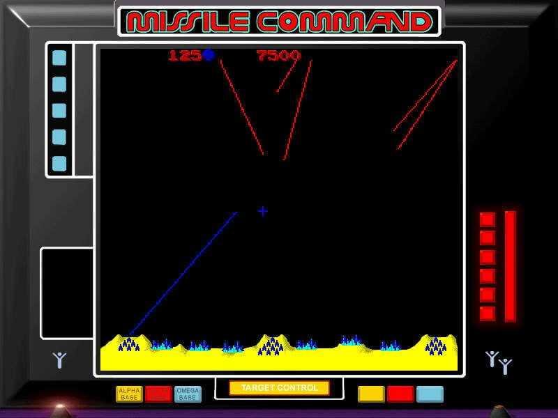 Atari Arcade Hits: Volume 1
