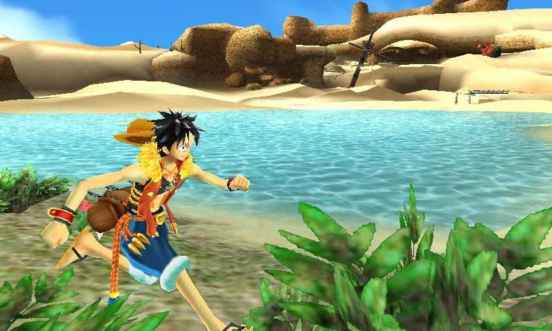 One Piece: Unlimited Cruise SP