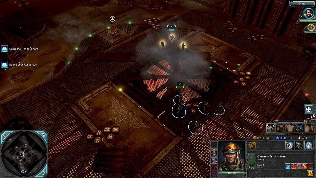 Warhammer 40,000: Dawn of War II - Retribution