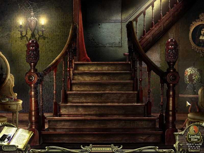 Mystery Case Files: Return to Ravenhearst
