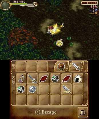 Excave II: Wizard of the Underworld