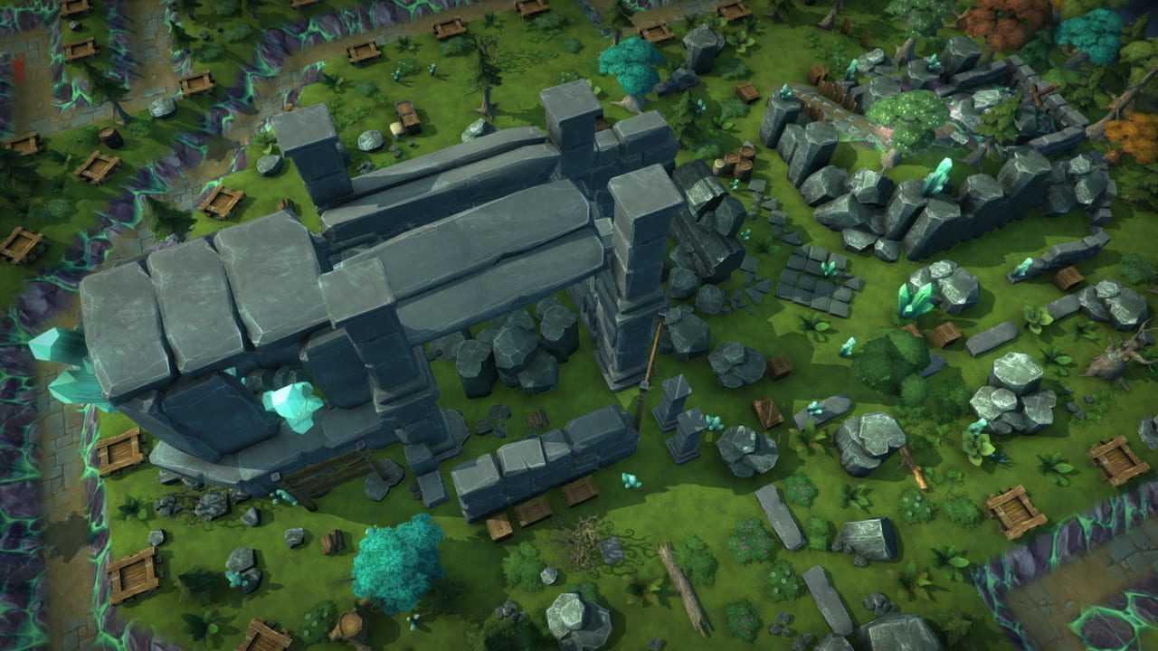 Magic Technology: Tower Defense
