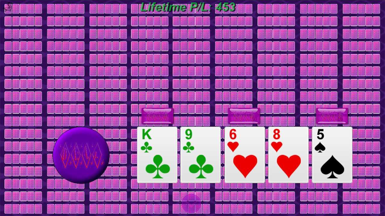 153 Hand Video Poker