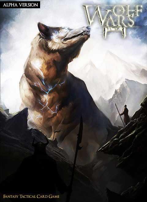 WolfWars