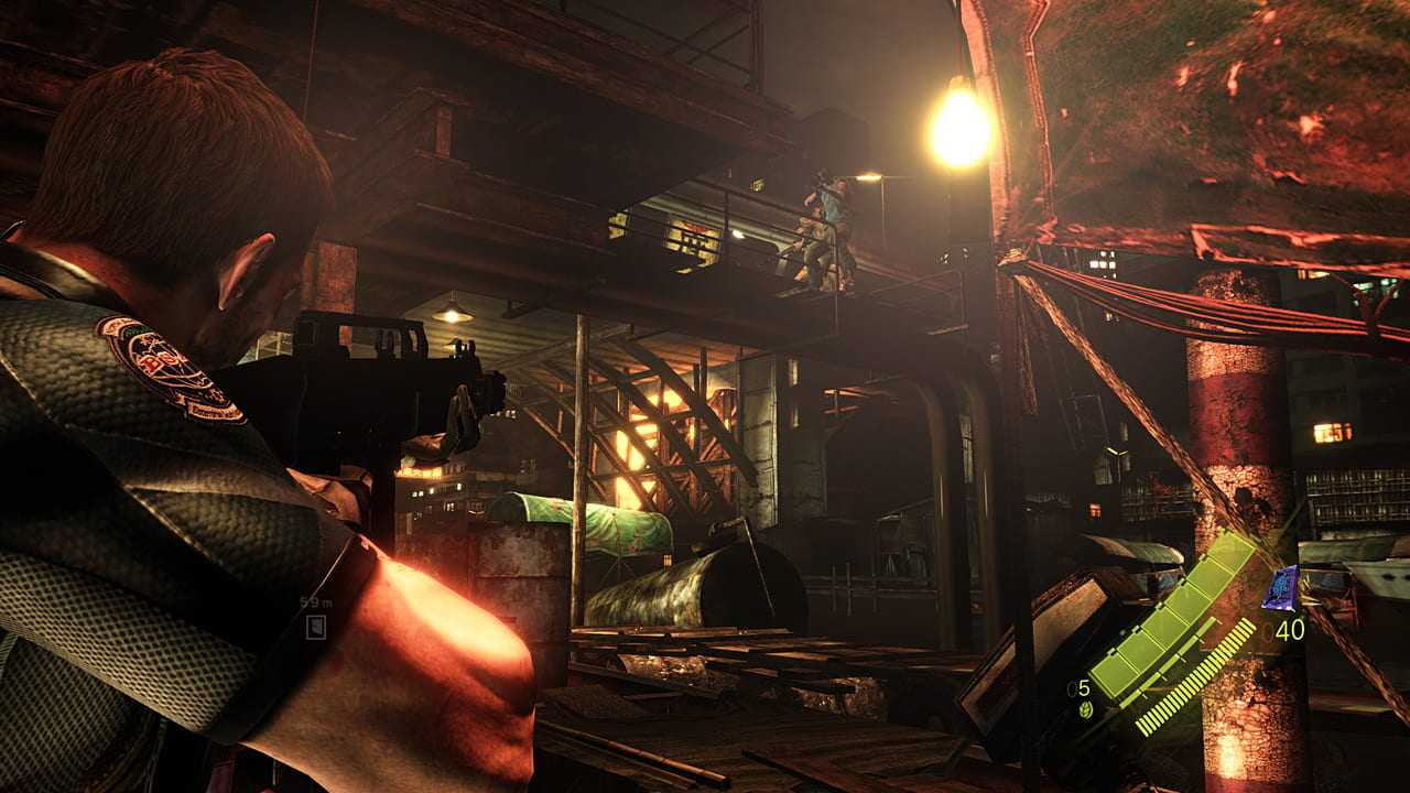Resident Evil 6 Reviews News Descriptions Walkthrough And