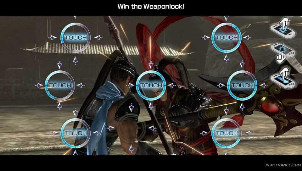 Dynasty Warriors Next