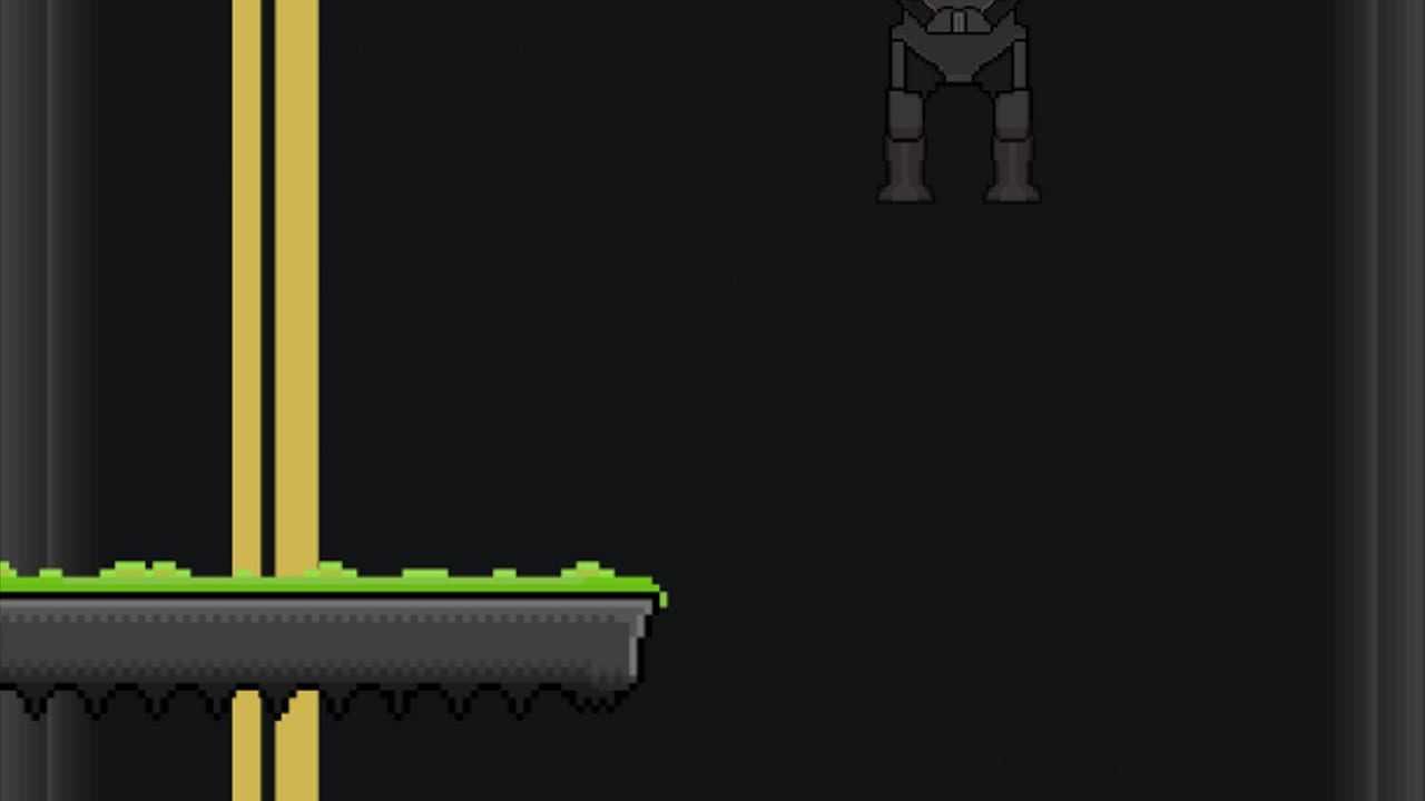 Falling Robots