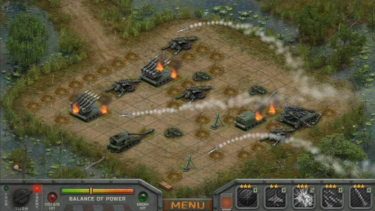 Artillerists