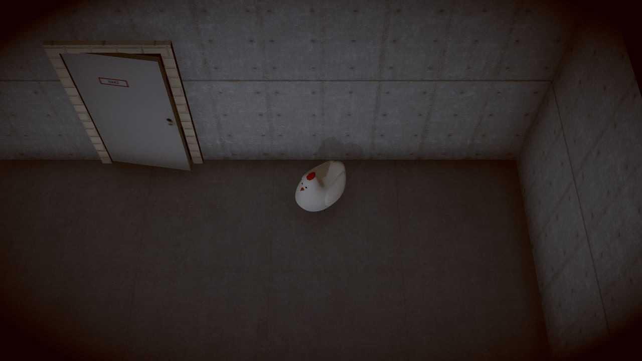 Chicken ~Boiled Egg~