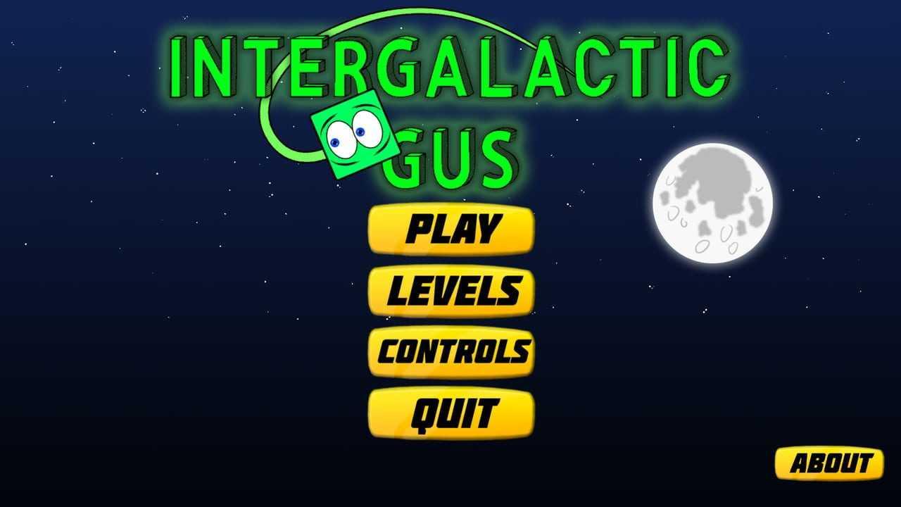 Intergalactic Gus
