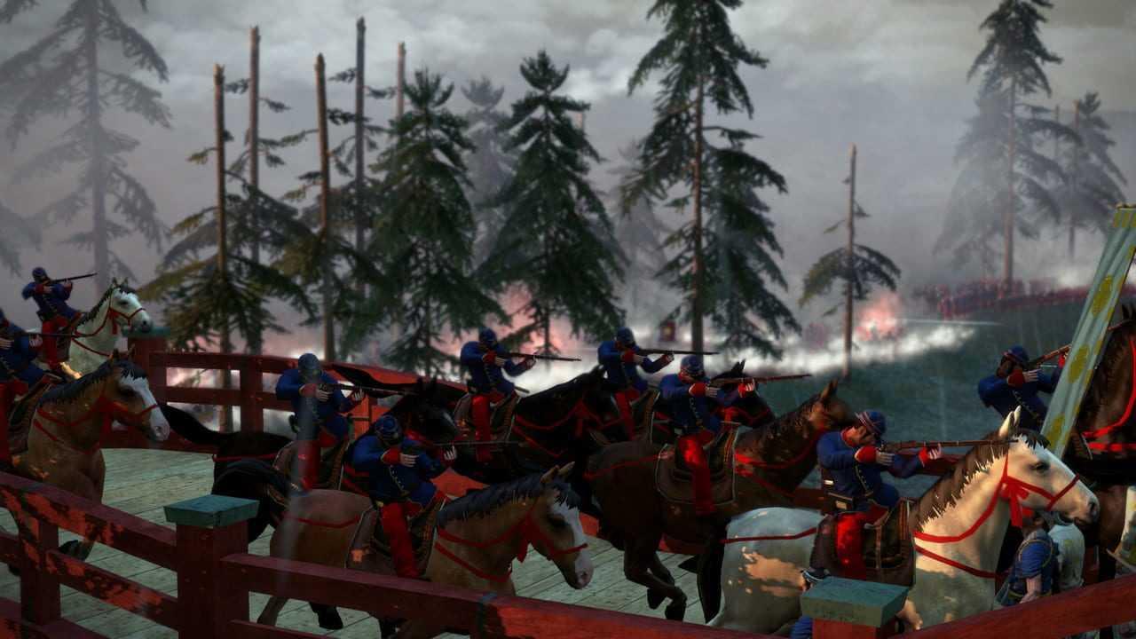 Total War: Shogun 2 - Dragon War Battle Pack