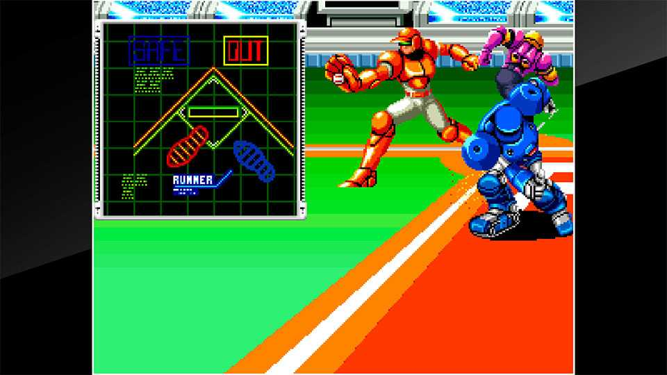 ACA NEOGEO SUPER BASEBALL 2020