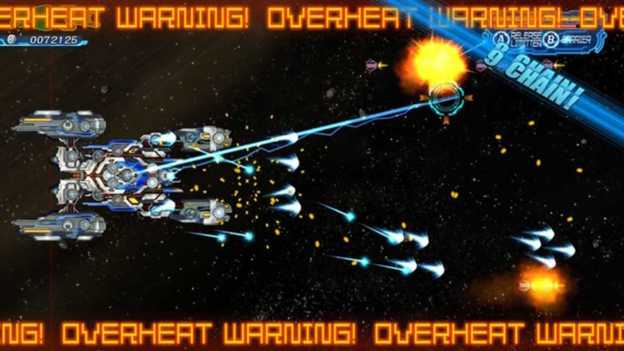 Starship Avenger: Operation Take Back Earth