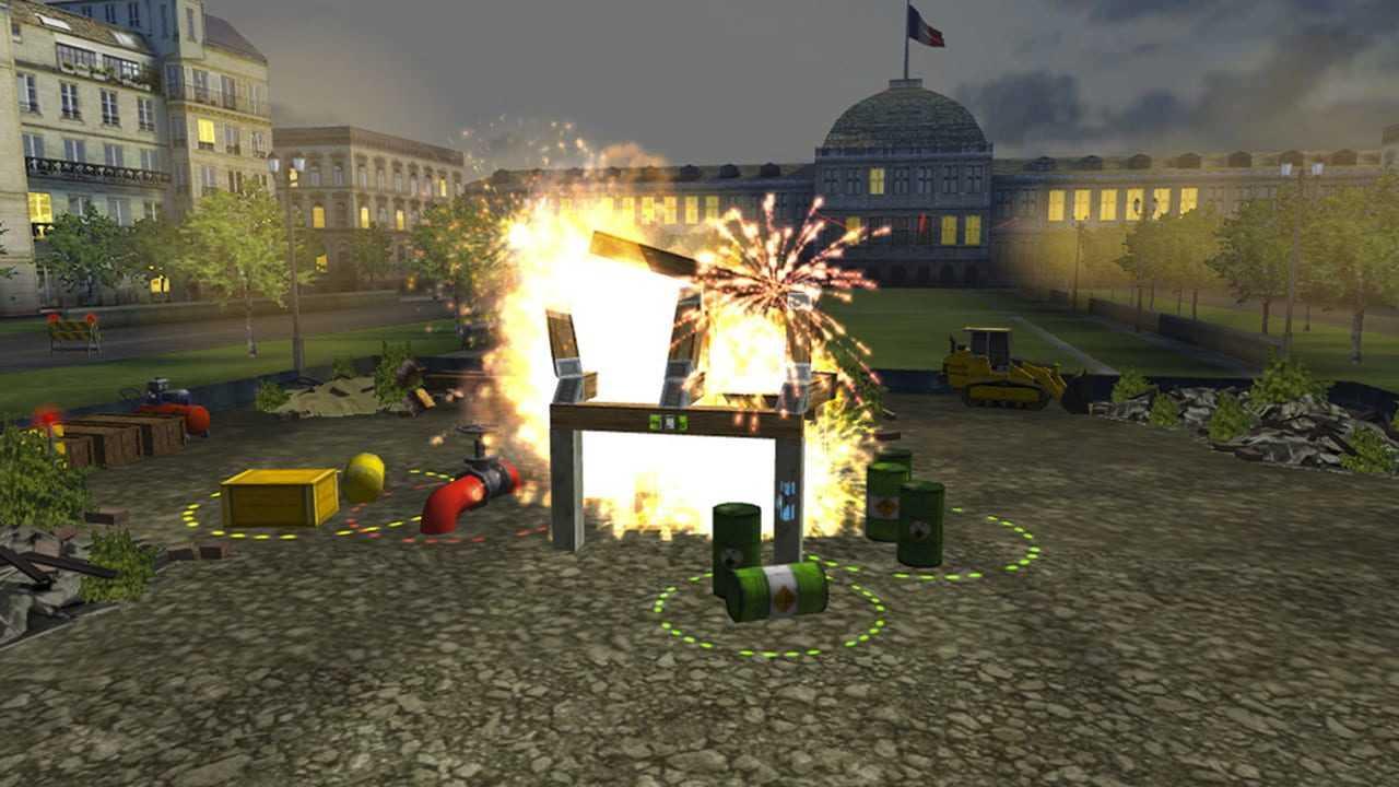 Demolition Master 3D