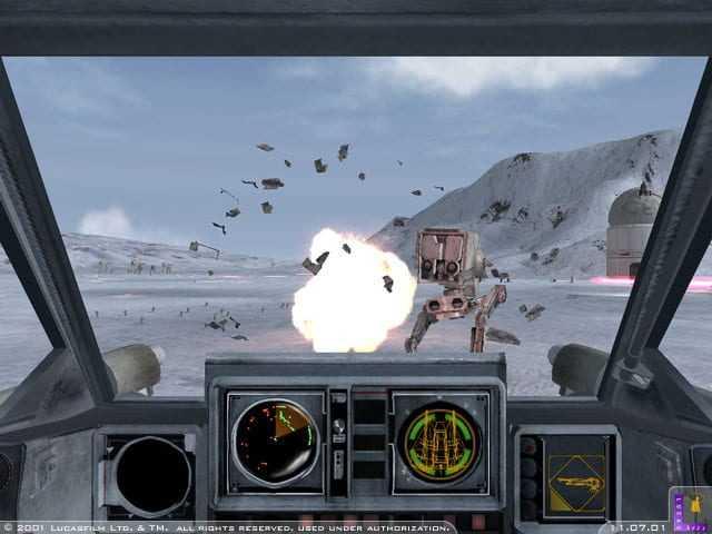 Star Wars: Rogue Squadron II - Rogue Leader