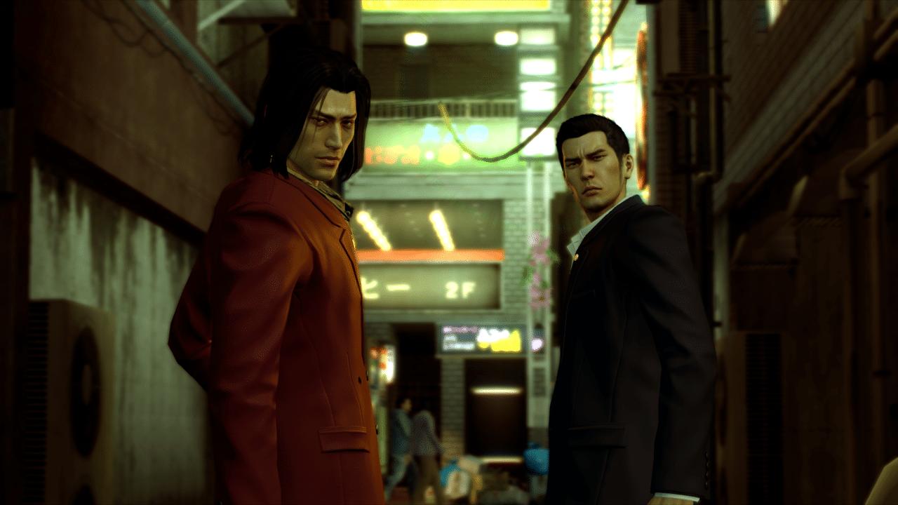Yakuza 0: Digital Deluxe Edition
