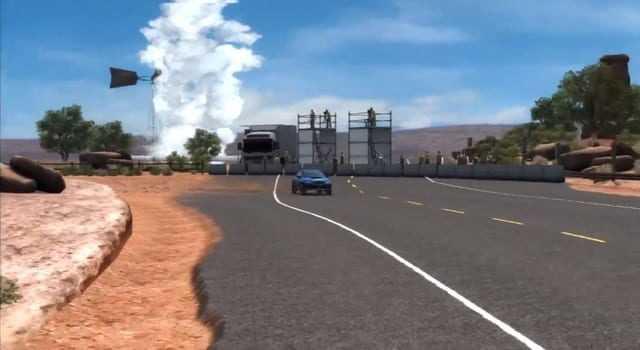 Sega Rally 3