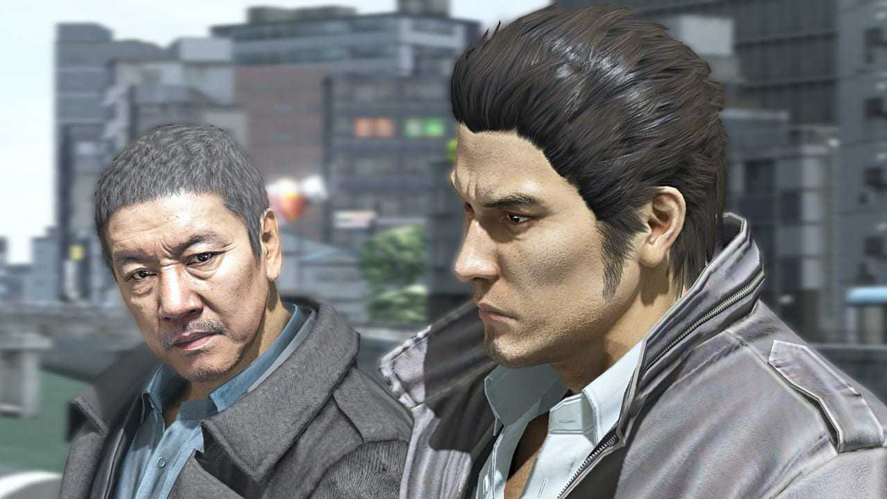 Yakuza 5 Reviews, News, Descriptions, Walkthrough and System