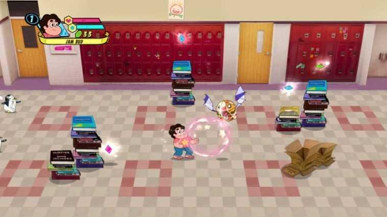 Cartoon Network: Battle Crashers