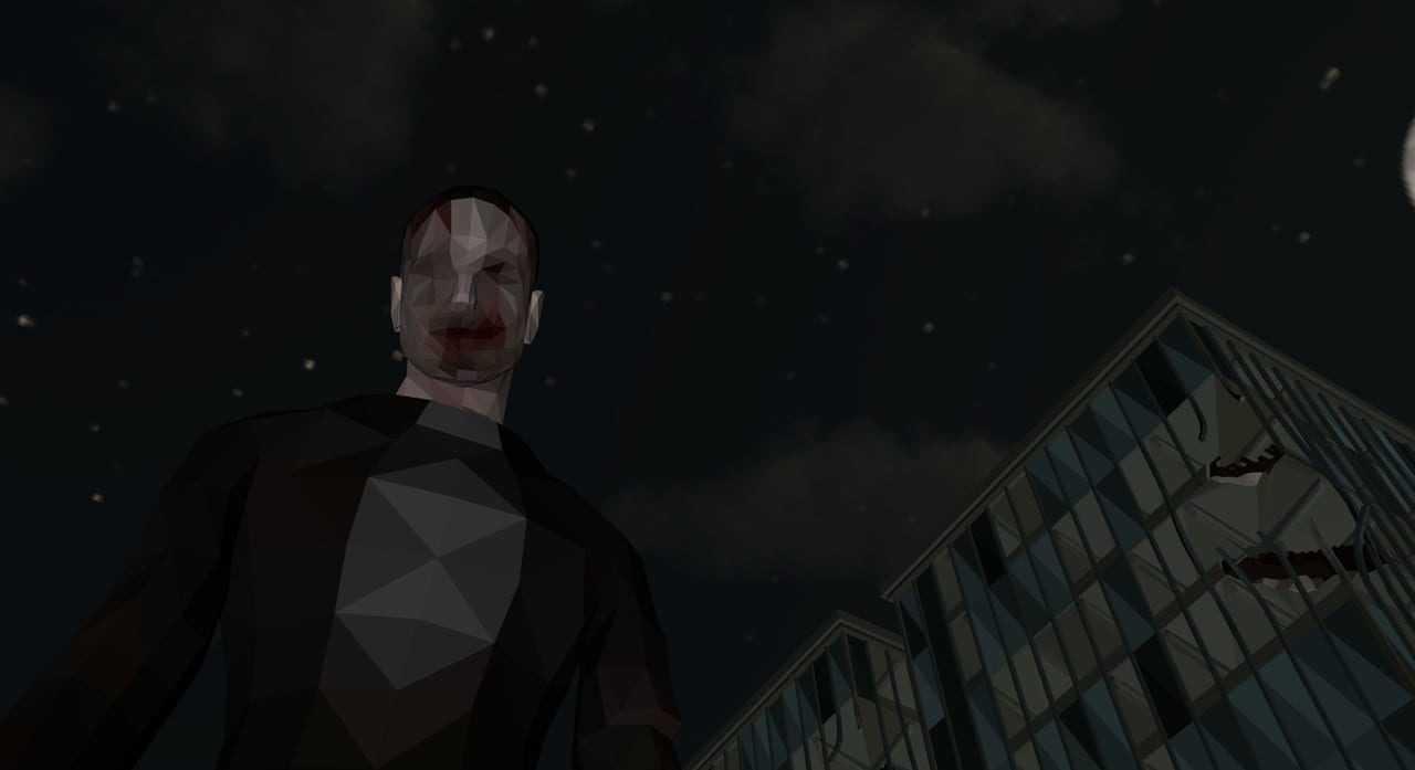 Zombie in my city