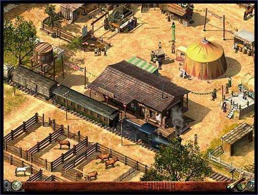 Desperados Wanted Dead Or Alive Reviews News Descriptions Walkthrough And System Requirements Game Database Sockscap64