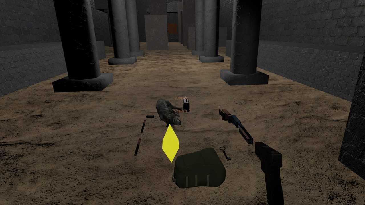 Idol Quest VR