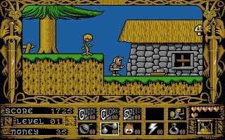 Prophecy I: The Viking Child