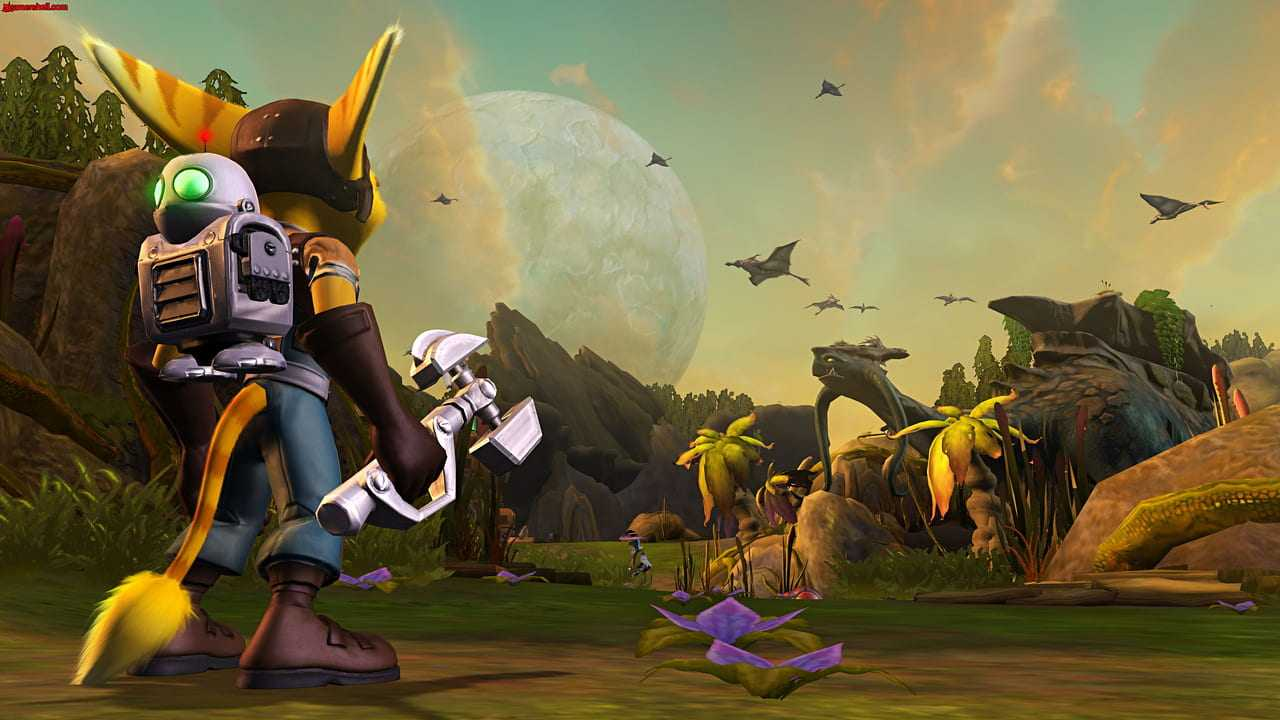 Ratchet Clank Future Tools Of Destruction Reviews News