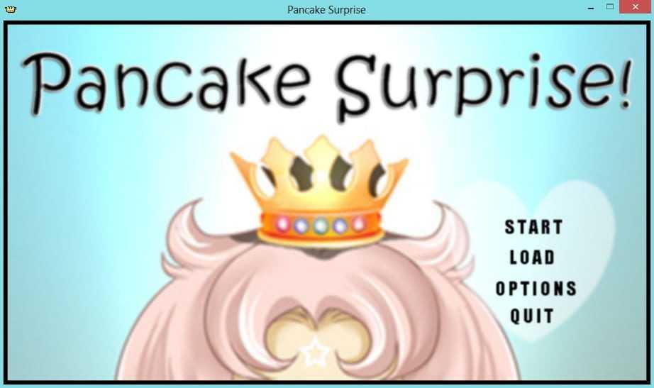 Pancake Surprise!