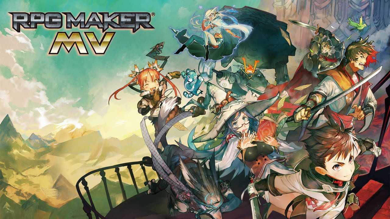 RPG Maker MV Reviews, News, Descriptions, Walkthrough and