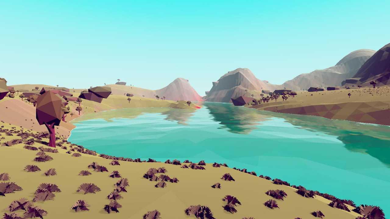 Floatlands