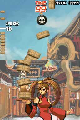 Guilty Gear Dust Strikers