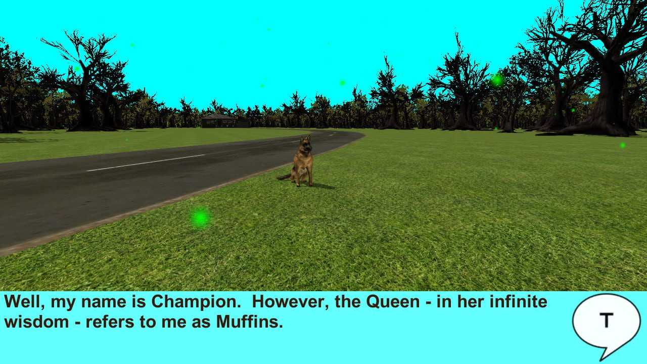 Dog's Quest