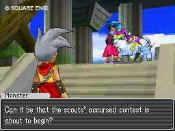 Dragon Quest Monsters: Joker Reviews, News, Descriptions